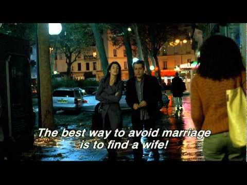 Prete-moi ta main / I Do: How to Get Married and Stay Single