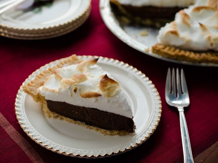 Miss Kay's Chocolate Pie Recipe – Easy Meals for All