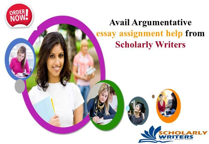 Avail Argumentative essay #assignmenthelp from #ScholarlyWriters