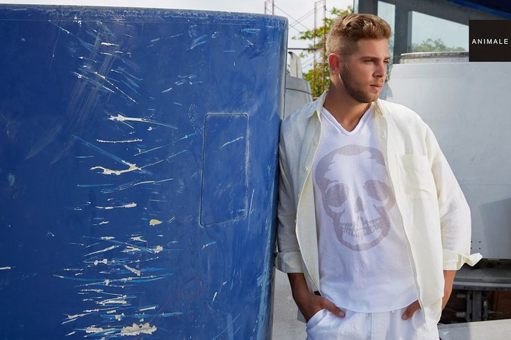 Summer Men 2015 | Animale Fashion Collections for Spring and Summer #bali #online #clothing #summer