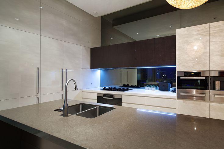 Caesarstone Gallery   Kitchen & Bathroom Design Ideas Inspiration