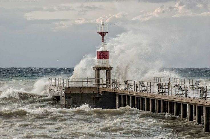 Sea storm by Filippo Labate on 500px
