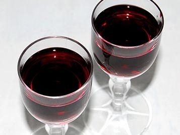 Černicový likér - recept na domáci likér