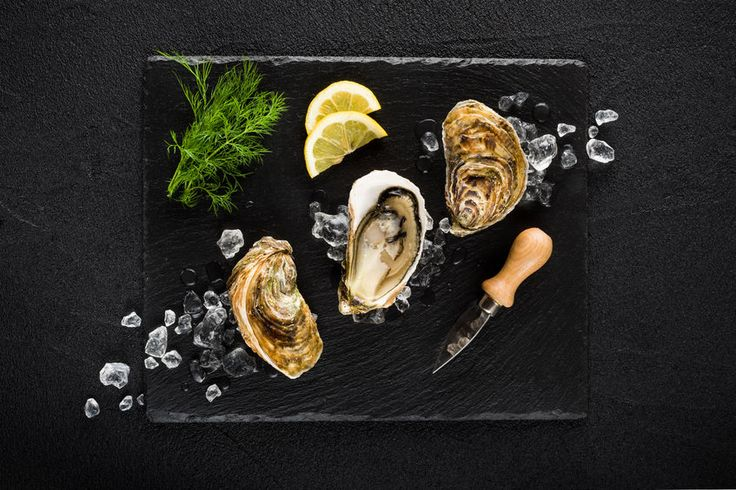 Oysters to octopus: where to eat seafood in Europe