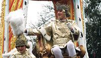 Mardi Gras in New Orleans: Parade Schedule, Krewes, Tours and Fun