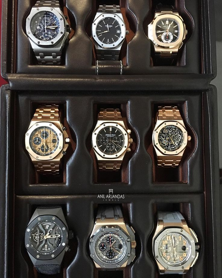 """""""Decisions... ⌚️⌚️⌚️ which one is your favorite ?"""""""