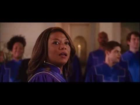 From the movie Joyful noise - the final song.  Written by Dolly Parton...He's everything (Movie Joyful Noise) Queen Latifah & Dolly Parton