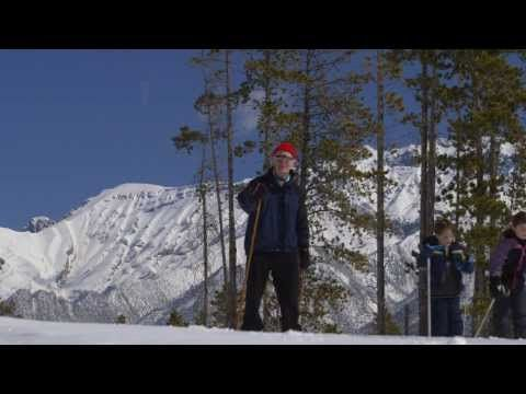 Best Winter Activities in Canmore Kananaskis | Tourism Canmore Kananaskis