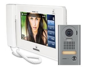 AiPhone JPS-4AEDV Video Intercom Kit