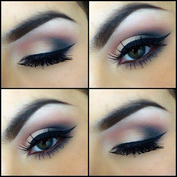 Workflow Monday. A softer look using #anastasiabeverlyhills catwalk palette ☺😘 #anastasiabrows #makeup #mayamiamakeup #vegas_nay #makeuphoneys #ilovemaciggirls #comeoncloserxoxo