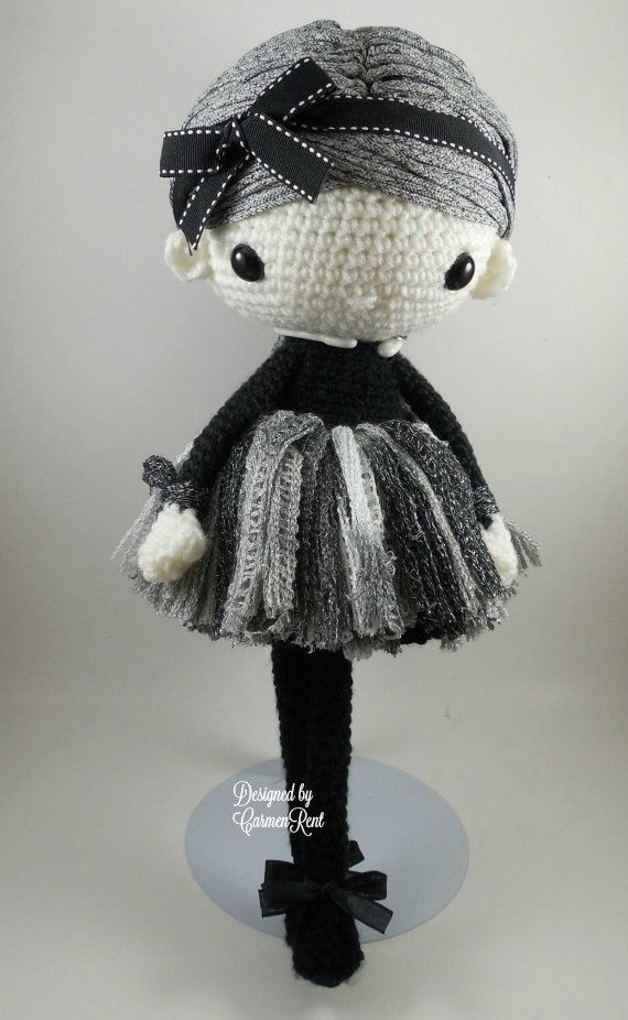 Amigurumi Square Doll : 1000+ ideas about Amigurumi Doll on Pinterest Amigurumi ...
