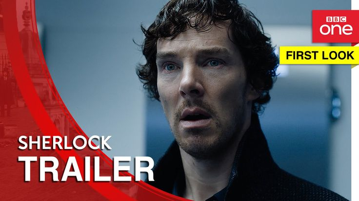 Sherlock: Teaser trailer   first look at series 4 - BBC One. Programme website: http://bbc.in/1IJbTBZ It's not a game anymore. Sherlock series 4. Coming to BBC One in 2017.