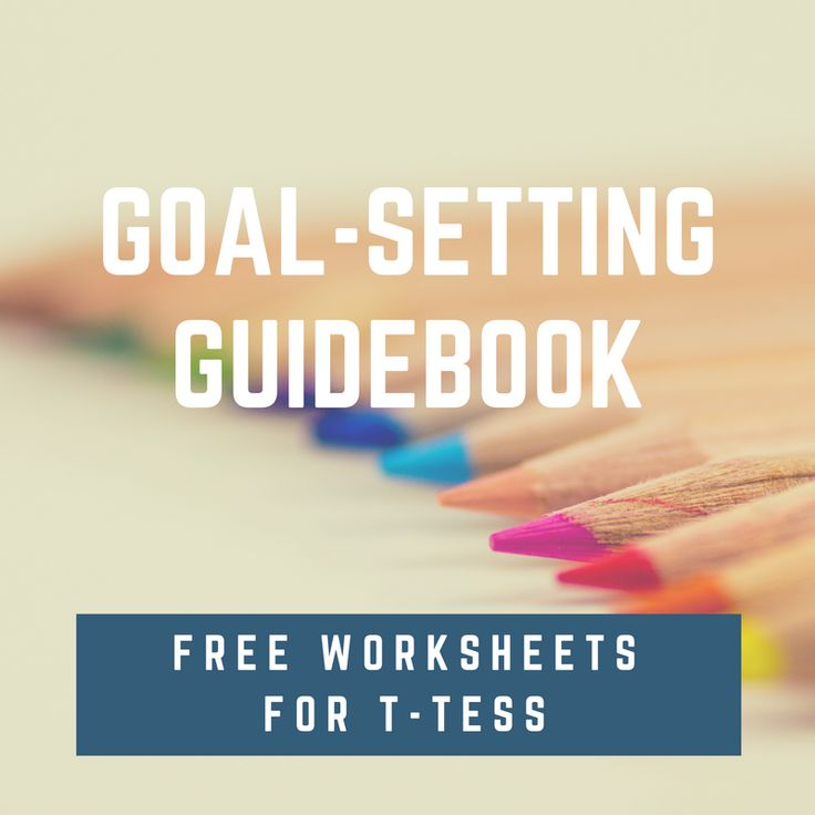 We've created a follow-up workbook to our original T-TESS handbook for  Teachers. Whether you're a Texas teacher battling the T-TESS system or just  a teacher looking to set, strategize and achieve goals, this booklet is for  you! Get our free download, print out the helpful checklist, overview  worksheet and zoom-in goal defining handout to help you better achieve your  teaching goals.
