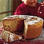 "Brown Sugar Pound Cake Recipe ""A Southern Living Magazine Staff Favorite"""