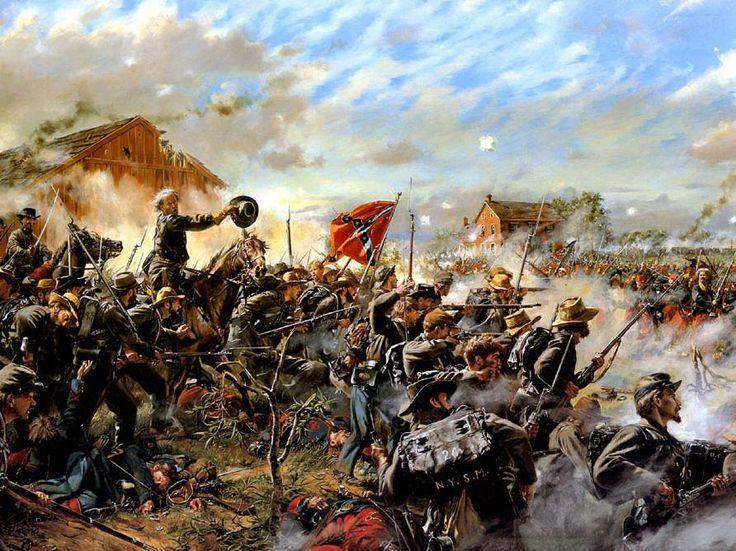 ゲティスバーグ、ペンシルバニア州 1034   戦士 無料