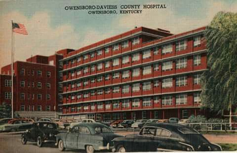 daviess county owensboro singles