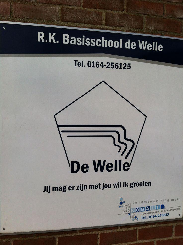 30-01-2014: BS De Welle, Bergen Op Zoom: Workshop Cyberpesten voor groep 7/8. I.o.v. Ouderavond.nl