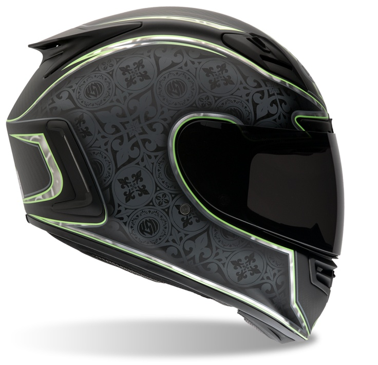 Bell Star RSD Black Beauty Carbon - riding gear - Roland Sands Design