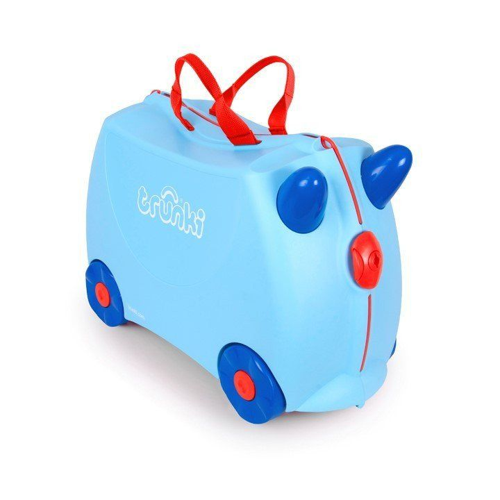 Trunki Ride-On George Kinderkoffer
