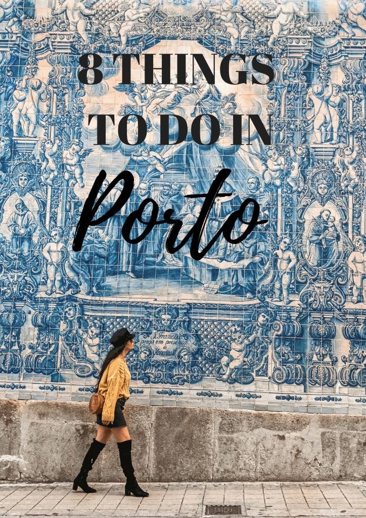 * Must See Places Porto, Portugal * Things that yo…