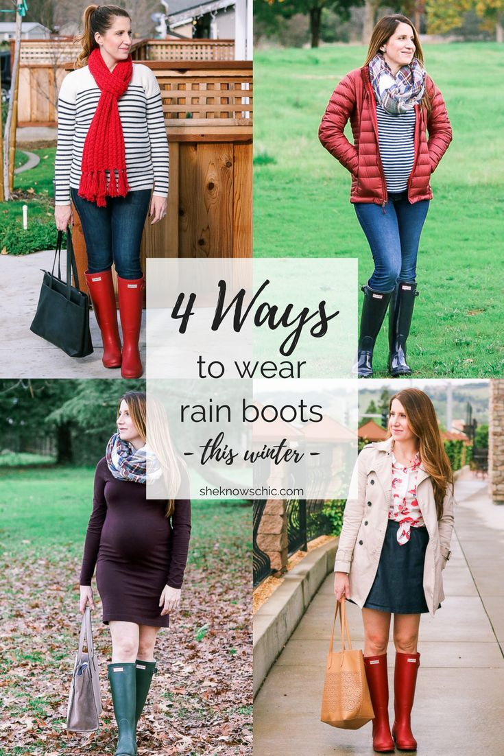 rain boots outfit, red rain boots outfit, blue rain boot outfit, green rain boot outfit, how to wear rain boots, rain boots with dress outfit, rain boots with skirt outfit, rain boot outfit winter
