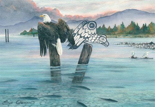 Pacific Art   Sue Coleman