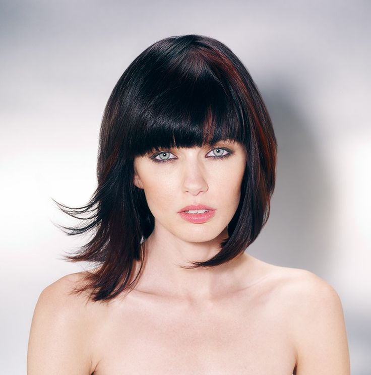 images of medium hair styles 1000 ideas about edgy bob hairstyles on edgy 5116