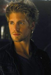 Matt Barr ~ Played Johnse Hatfield ...YUMMY!