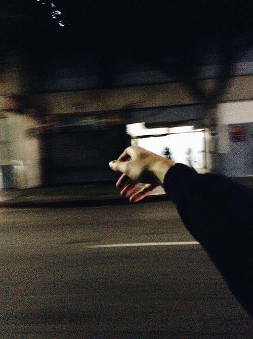 Grunge | Car Rides at Night | Lights | Indie | Music