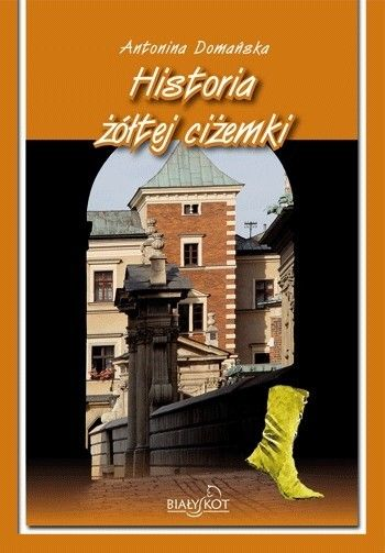 Historia żółtej ciżemki #książka #lektura #szkoła http://bookinista.pl/Historia-zoltej-cizemki-OT,p,112270