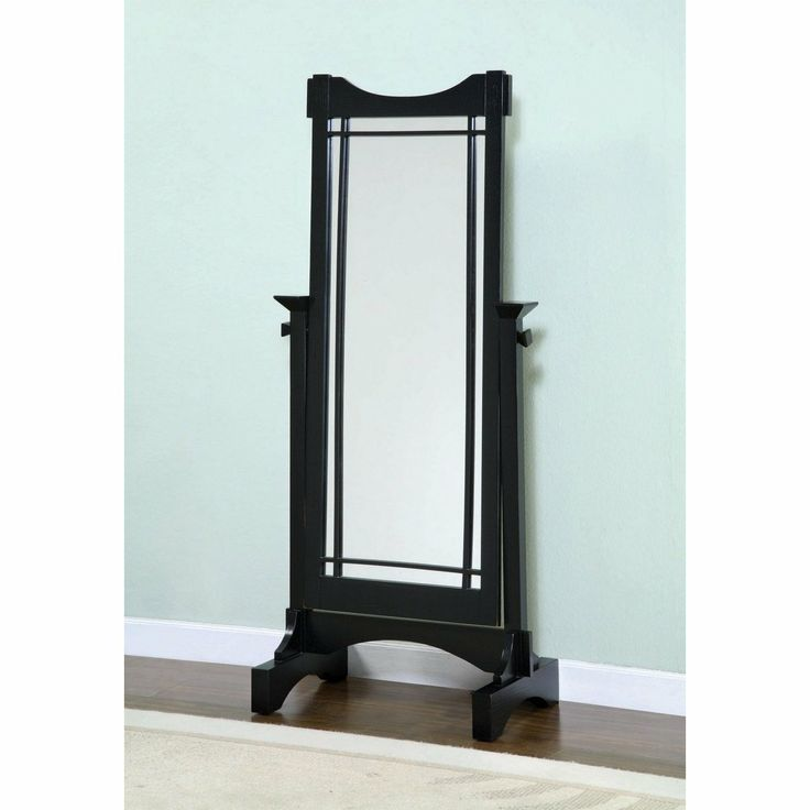 12 best floor mirrors images on pinterest cheval mirror for Standing mirror for bedroom