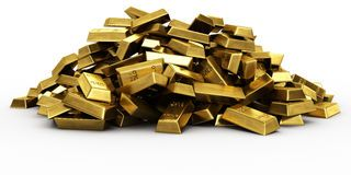 Gold Bars - Download From Over 52 Million High Quality Stock Photos, Images, Vectors. Sign up for FREE today. Image: 12190706