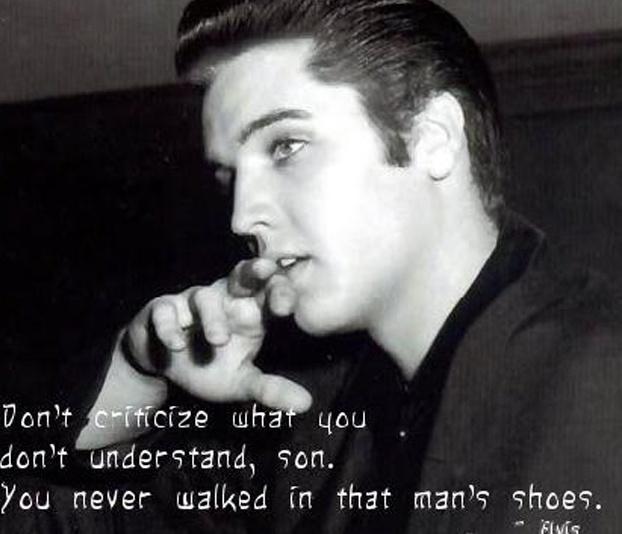 Famous Elvis Quotes: 320 Best Elvis Quotes Images On Pinterest