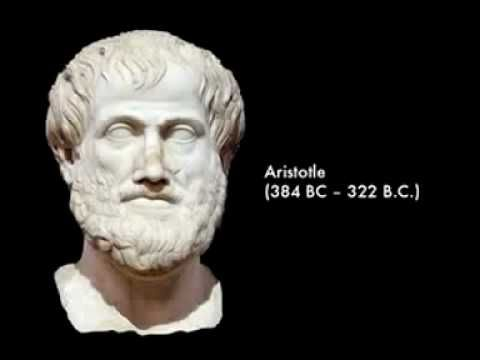 an introduction to the life and literature by aristotle Aristotle, poetics for aristotle, all literature is an art of imitation (gk mimesis, whence mime) as artists imitated life to produce their literature, audiences would be inspired to imitate, in some fashion, what they read.