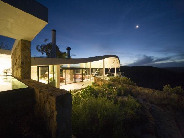 The Seidler House - Bowral NSW Australia