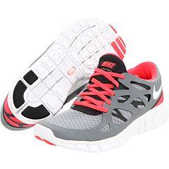 Nike Free run+ 2 Best running shoes ever!