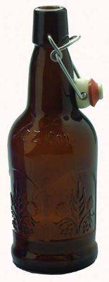 CASE OF 12 - 16 oz. EZ Cap Beer Bottles - AMBER, Garden, Lawn, Maintenance Garden-Outdoor,http://www.amazon.com/dp/B00GSV9BKA/ref=cm_sw_r_pi_dp_sRyhtb1ECKT8JD7F