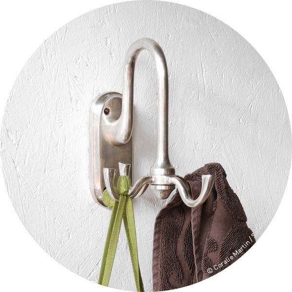 patère tourniquet en vente chez Serendipity http://www.serendipity.fr/patere-tourniquet/4-2260/p