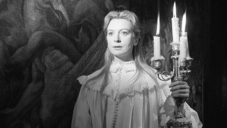 Deborah Kerr in The Innocents 1961