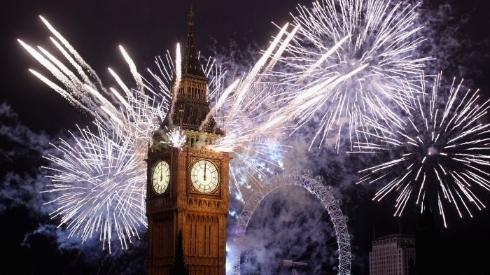 Organising your celebrations for a great New Year's Eve in London can be a nightmare and there's always the fear that you'll be stuck in a taxi or running down a cold street in search of a bar that will take you in as the clock strikes midnight. For some tips on how to see in 2014 in style, read our special New Year feature which guides you through the capital's best events.