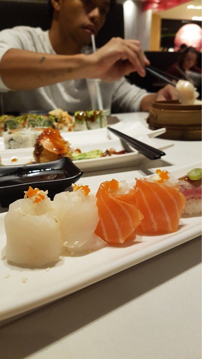 My Top 3 Favourite Sushi Spots in London, ON
