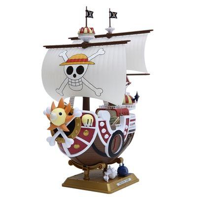 원피스 해적선 시리즈 총집합의 상품 이미지