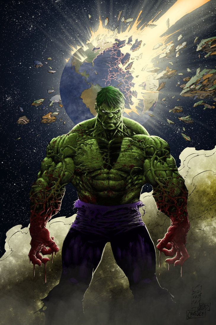 Group Of Monster Hulk Wallpaper Enemy