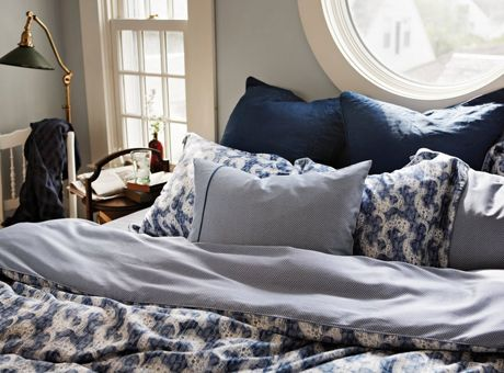 GANT HOME - The prestigious Gant Home collection reflects the elegance of the American East Coast style. Household linen and accessories that create a refined, versatile and sporty atmosphere in any home. http://www.bookstyle.net/en/madrid-style/shopping/gant-home/28/0/69242