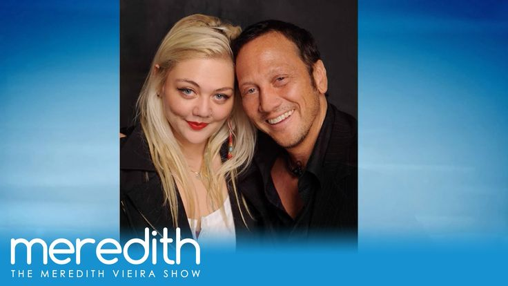 Rob Schneider expresses his pride for daughter Elle King, who was crowned number one on Billboard's Hot Rock Songs this year!