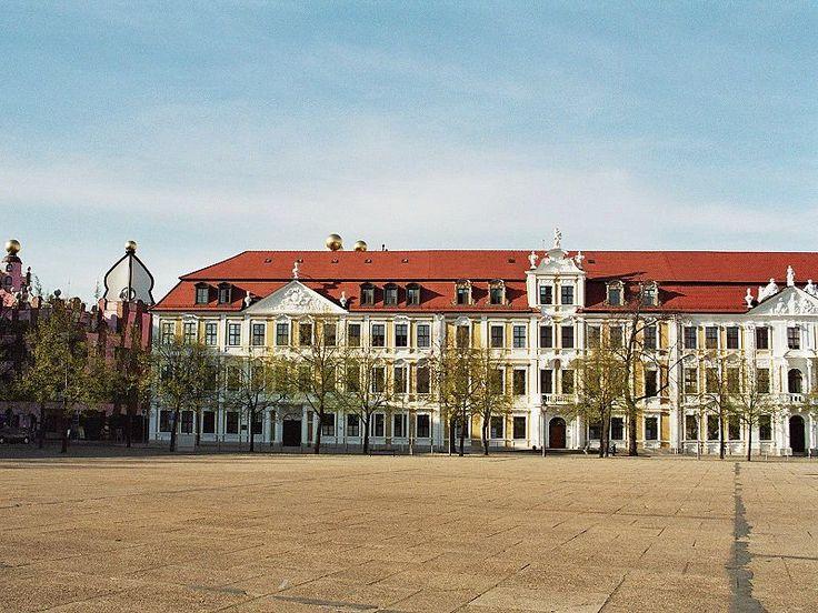 Magdeburg Landtag