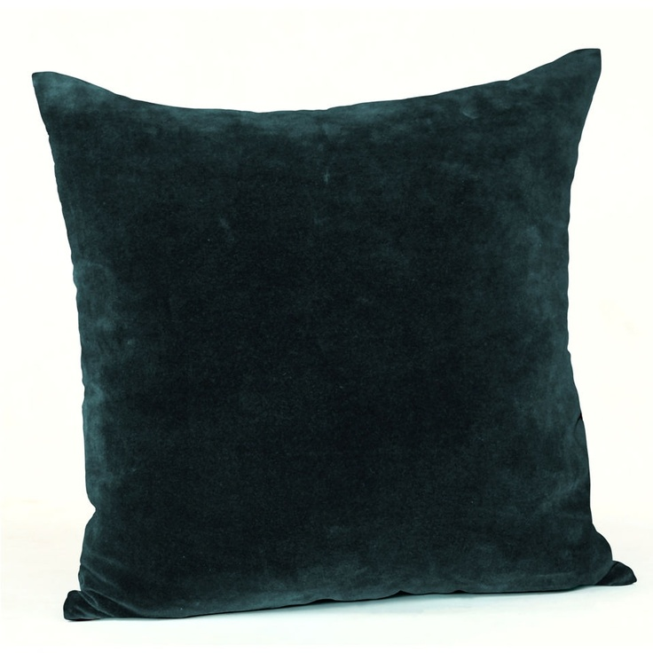 Wayfair Teal Throw Pillows : 72 best Velvet Decor: Editors Picks images on Pinterest