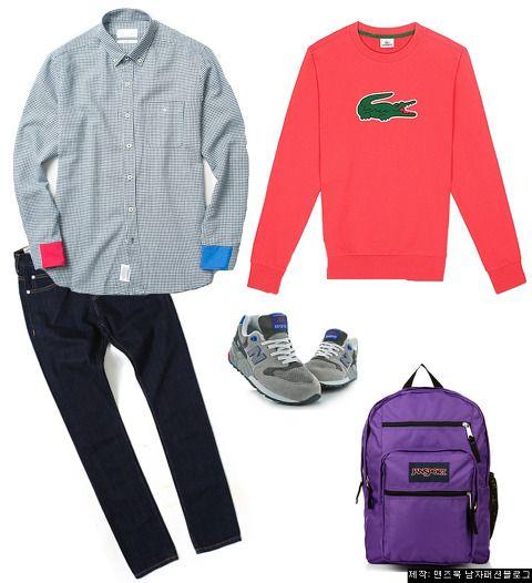 남자 봄 패션 http://menknow.tistory.com/m/post/list