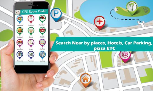 Gps Route Finder educational apps for kids community
