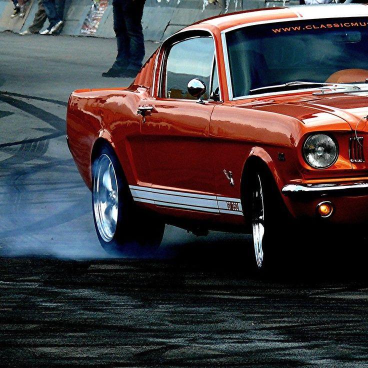 39 Best 65-66 Fastbacks Images On Pinterest